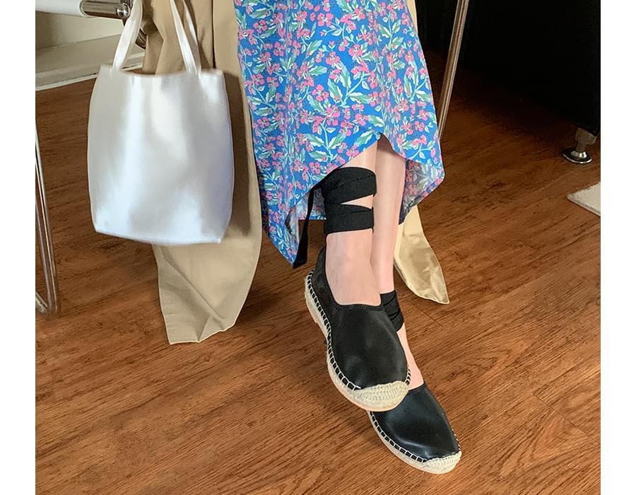 Luna Espa Dew Strap Sandals