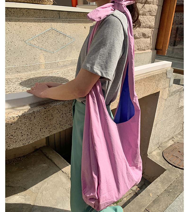 Jenny Reversible Cotton Bag