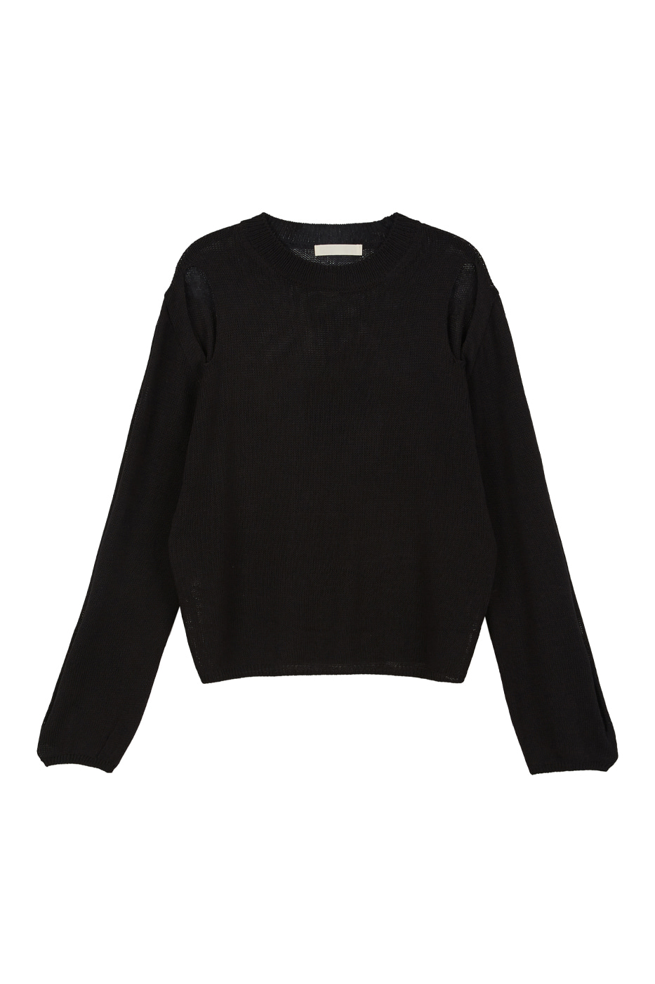 Early Hall Crew Neck Knitwear