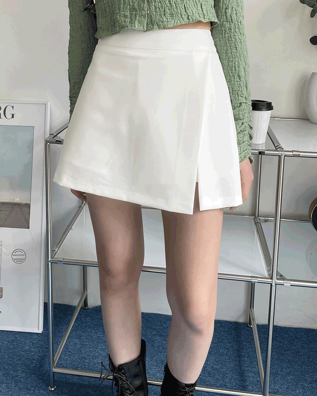 Donna Lab Unfoot Tennis Mini Skirt