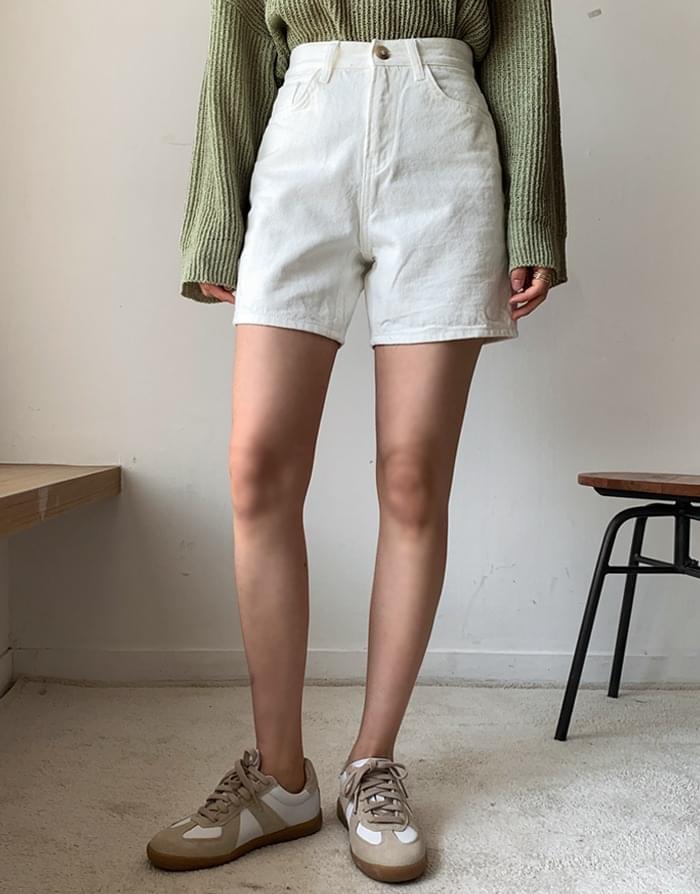 韓國空運 - Herring Short 4 Pants 短褲