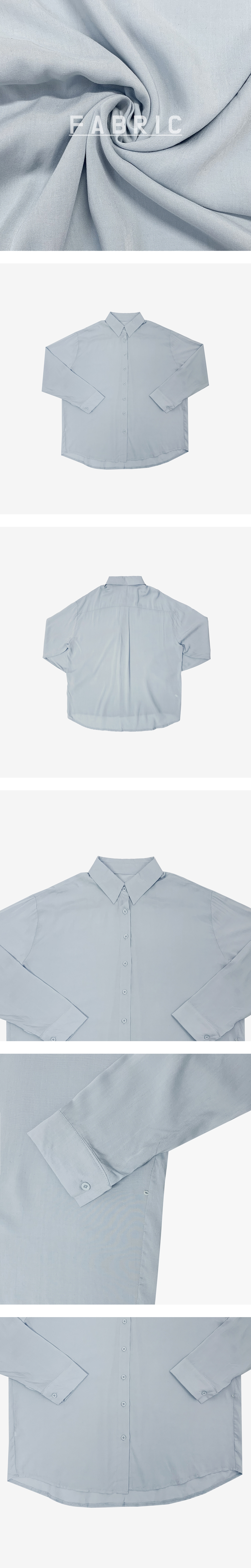 Butter two-way unfooted blouse