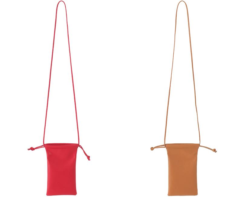 Kiel Cross & Shoulder Mini Bag