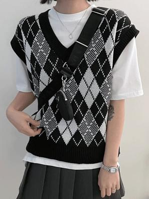 Kyledia Knitwear Vest