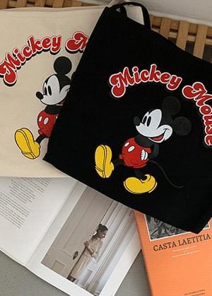 Mickey Wiki Eco Bag