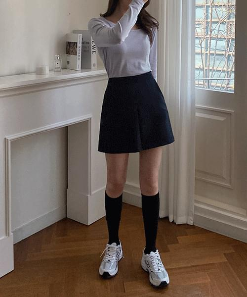 Vietti Skirt-4color