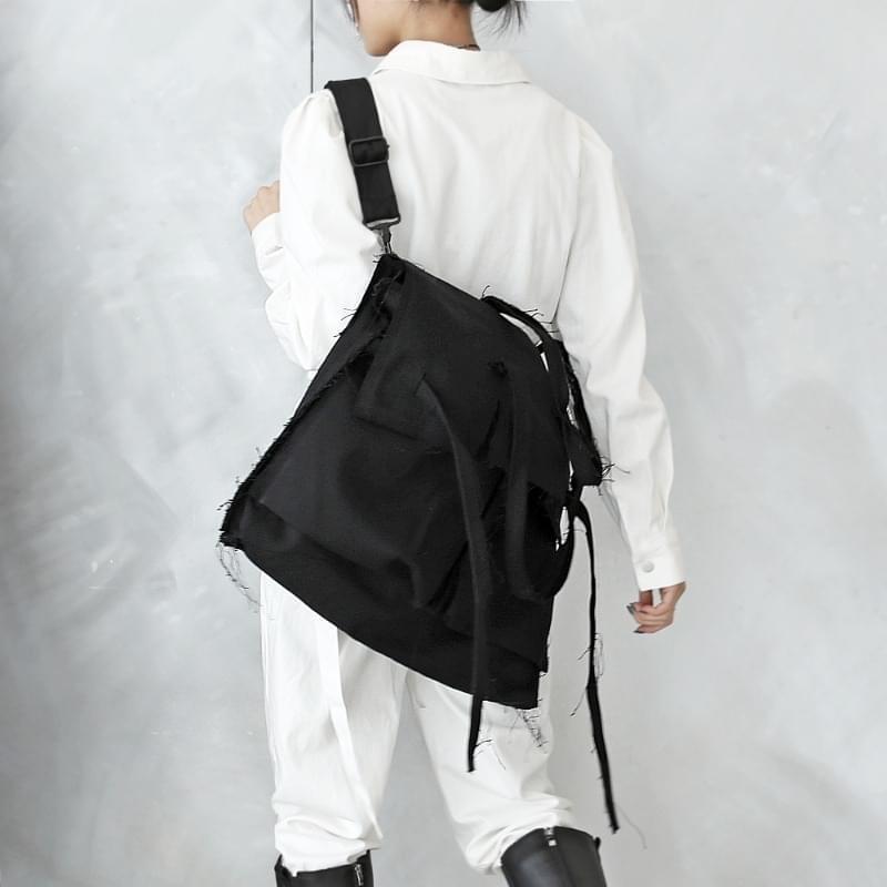 Walker Big Threeway Bag