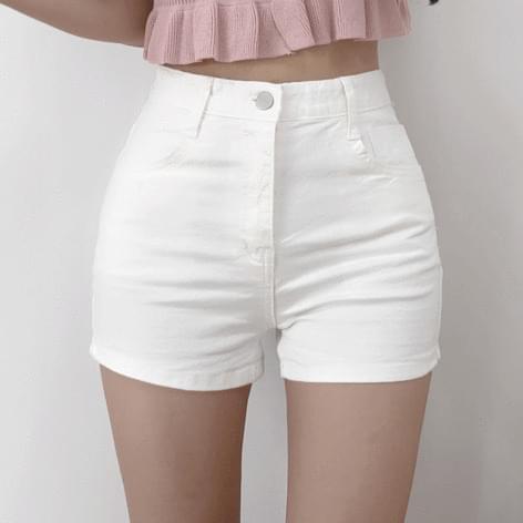Kins Daily Basic Shorts Pt. 短褲