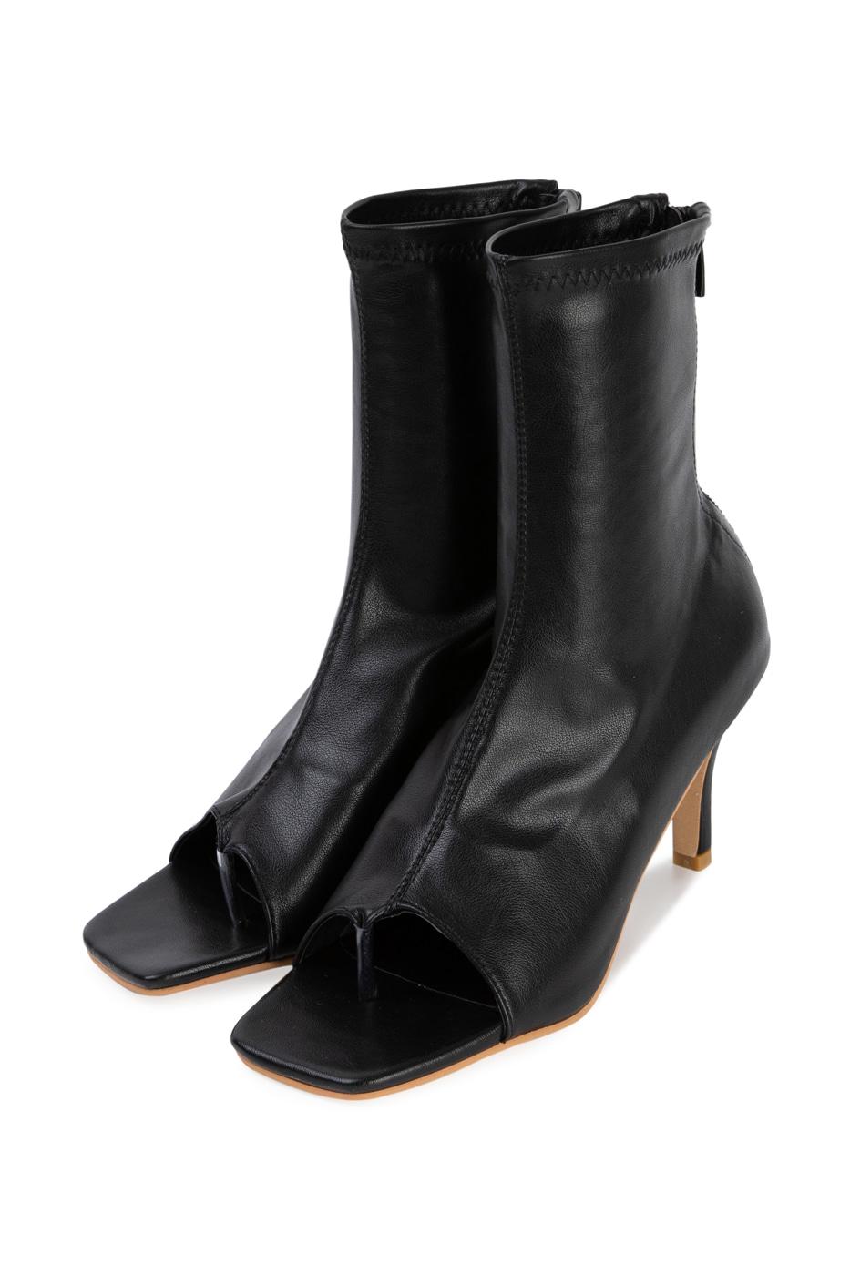 Kaya flip-flop ankle boots
