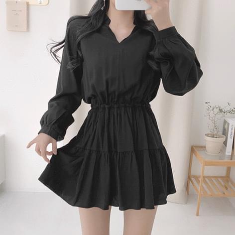 Future Da Cancan Shirt Dress 短裙