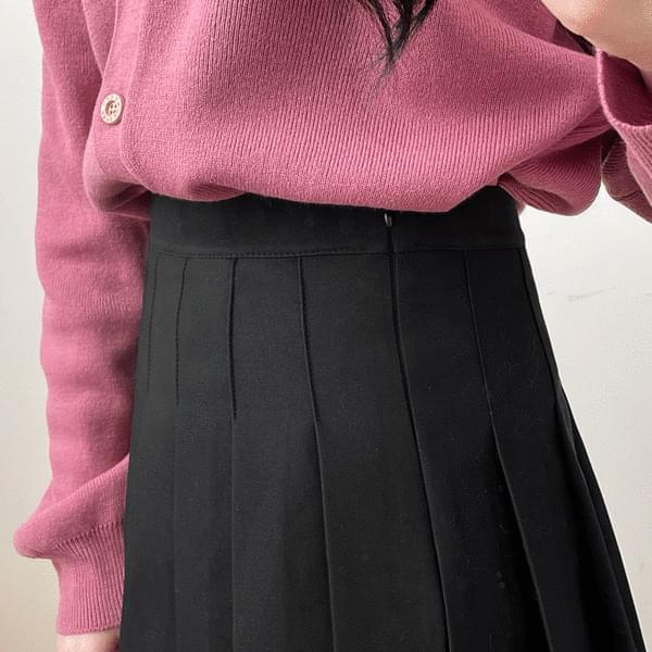 Mini tennis skirt