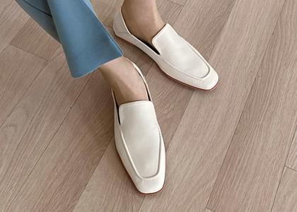 韓國空運 - Madini Babuche loafers 樂福鞋