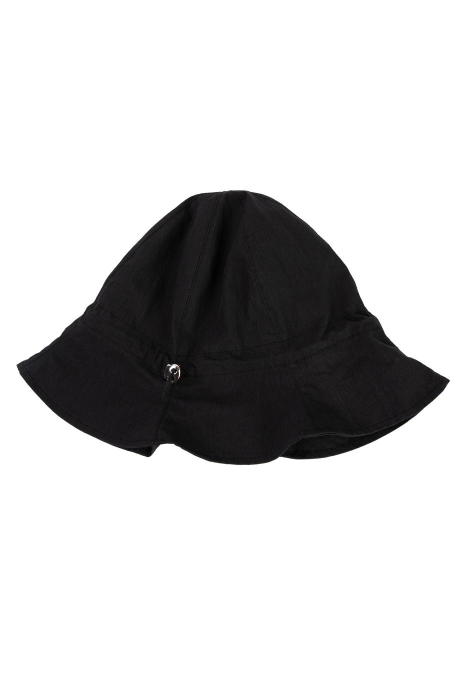 Beach string bucket hat