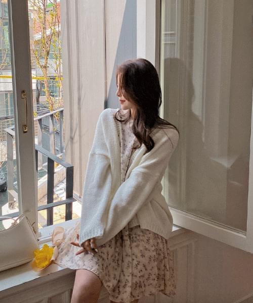 Elfra Dress -2color