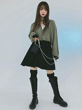 Bustier Yuna Mini Dress
