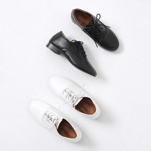 Robins lace-up loafers NE LFLTR1c019