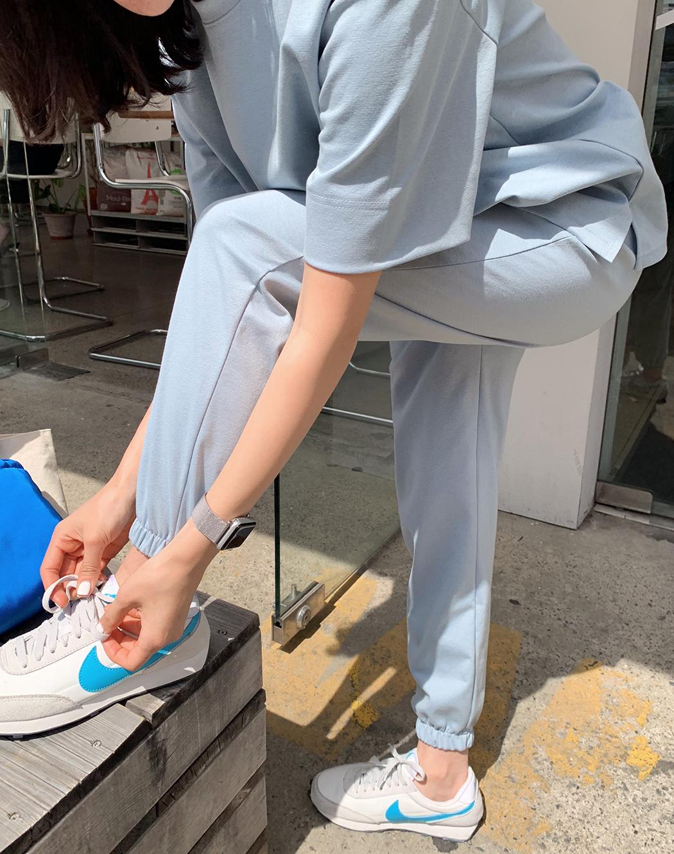 PBP.Light Eraser Cufflink Short Sleeve Tee