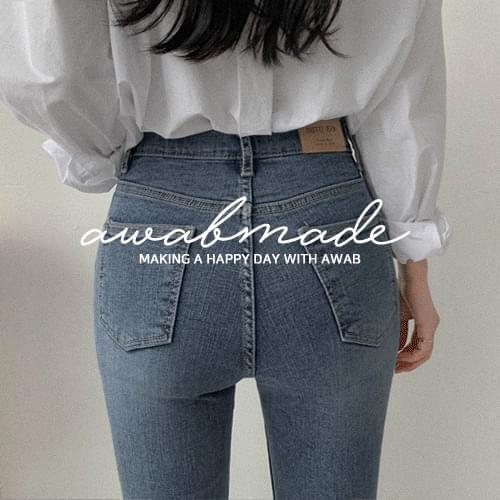 Edition Long Flared Pants (ver. Secret Banding)