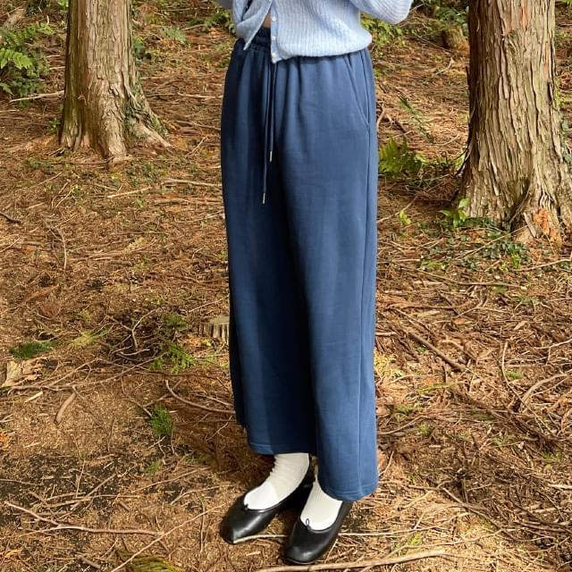 Crew Training Long Skirt
