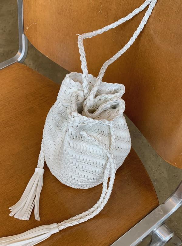 Thistle Bok bag