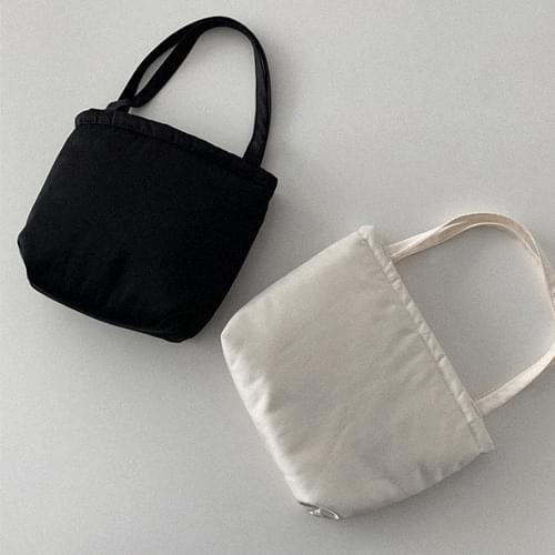 Soft mini bag