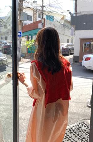 Summer Silk Layered Shawl