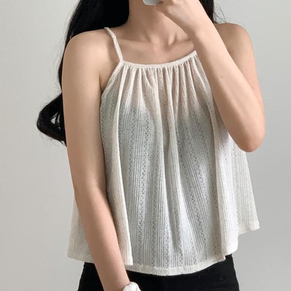 韓國空運 - Yeori Pure Cardigan + Sleeveless SET 針織外套