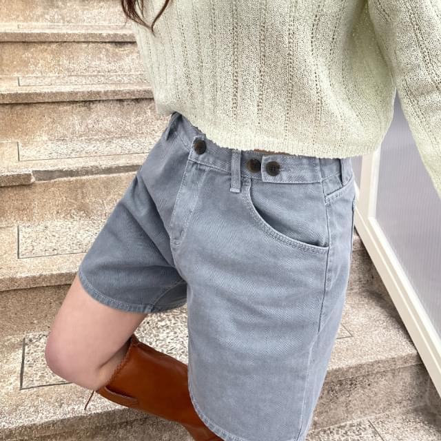 All Day Bijo Half Pants