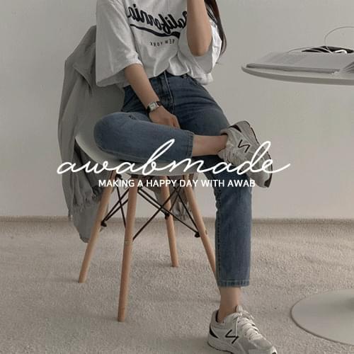 ♥Much Slab Date Pants (ver. Secret Banding)