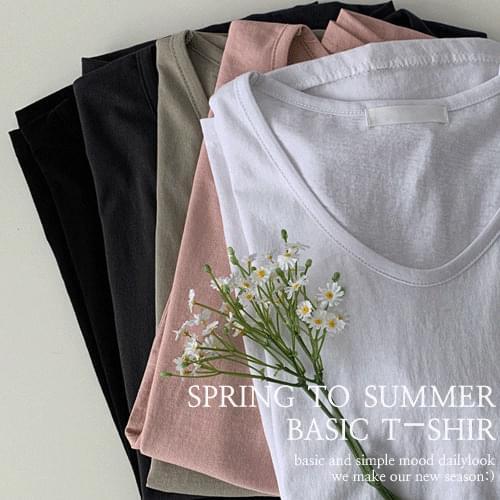 Growing V T-shirt