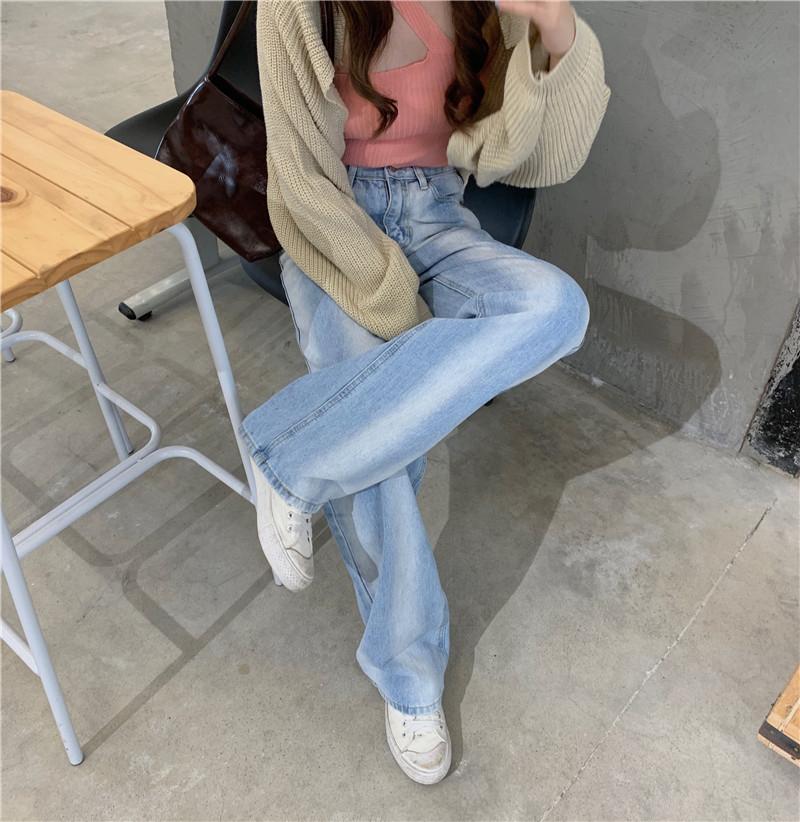 바지 모델 착용 이미지-S1L24