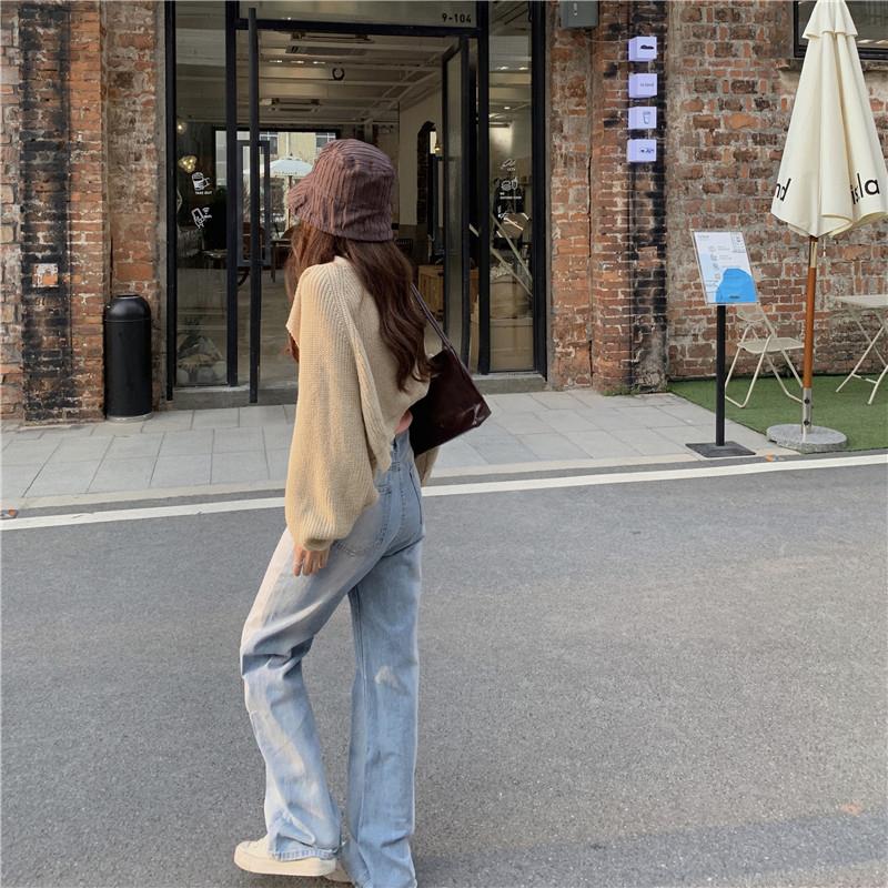 바지 모델 착용 이미지-S1L15