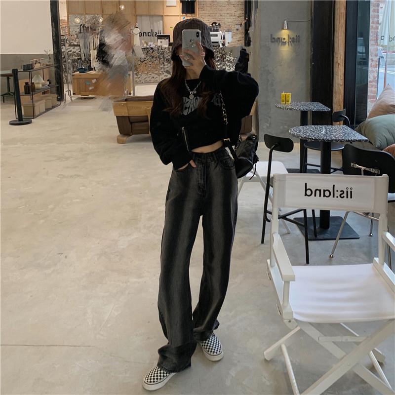 바지 모델 착용 이미지-S1L4