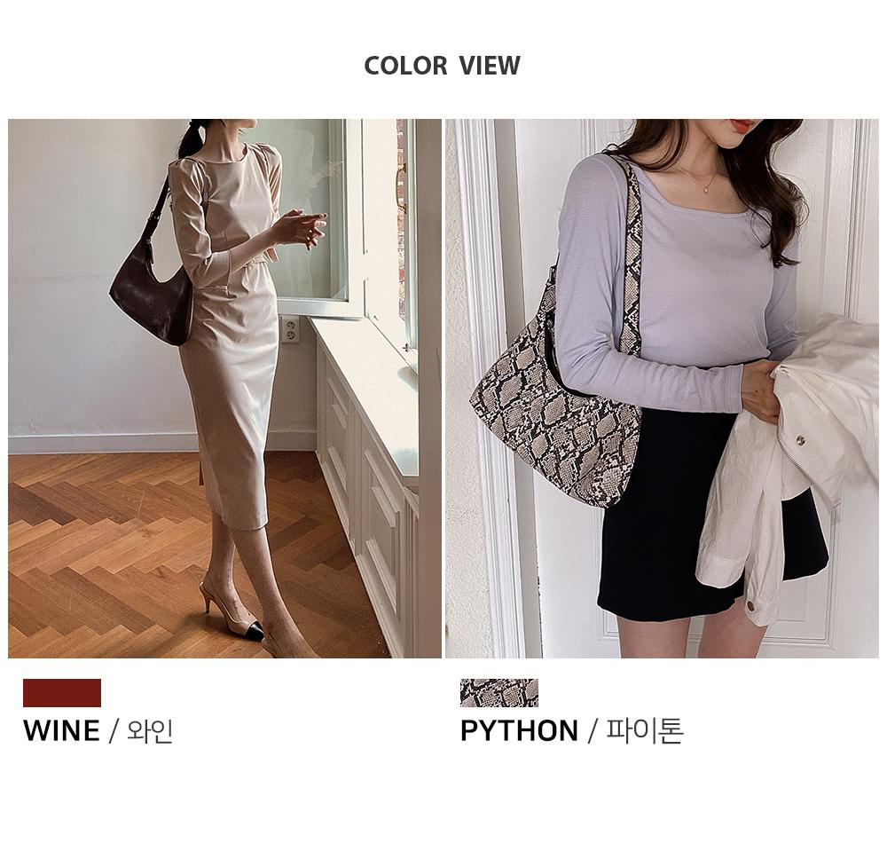 Jurang Bag-3color