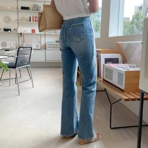 Favorite Bootcut Denim