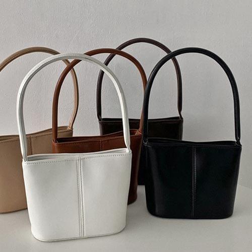 Tote Mini Basket Bag