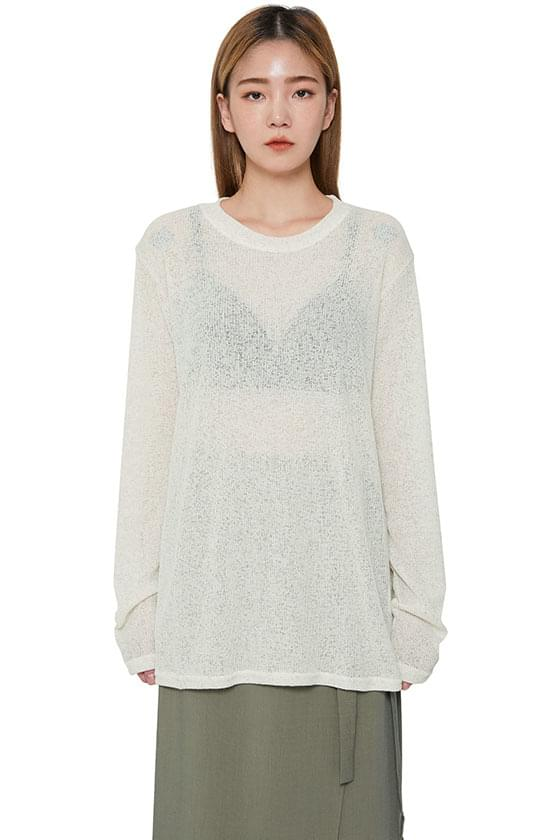韓國空運 - Eco Rouge Knitwear 針織衫