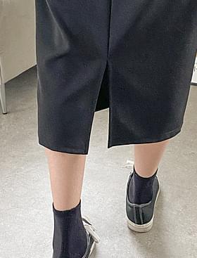 韓國空運 - Jjonjjon Spandex Mochi SK 裙子