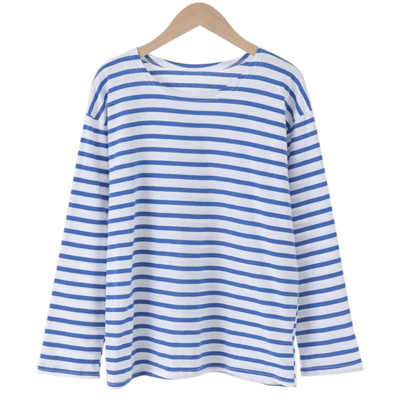 Planning Stripe T-shirt