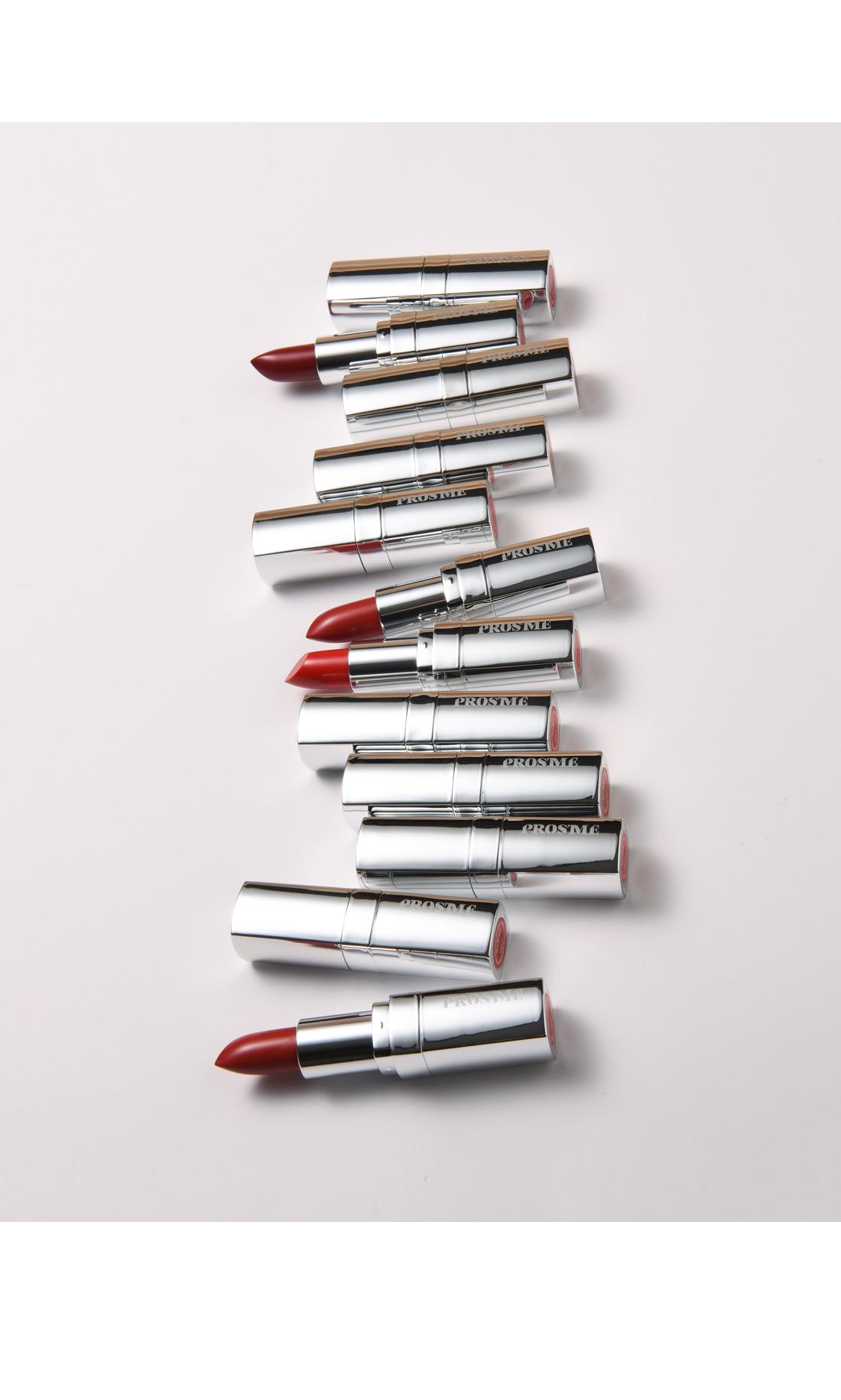 sale) 002 Satin Fit Lipstick Better Than J