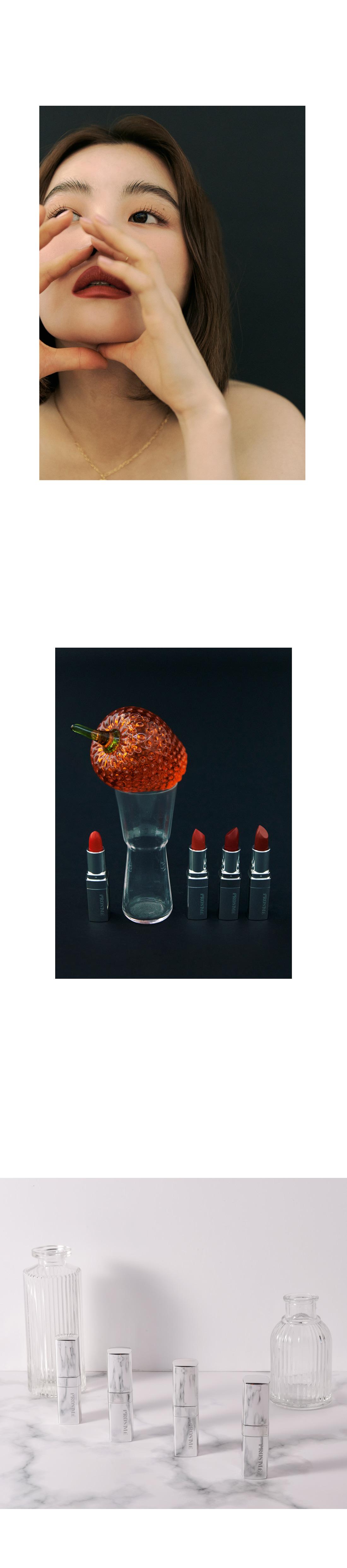 sale) 004 Satin Fit Lipstick Brilliant Party