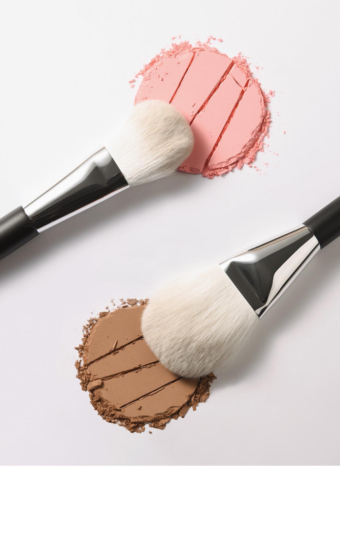 sale) 002 makeup contour brush