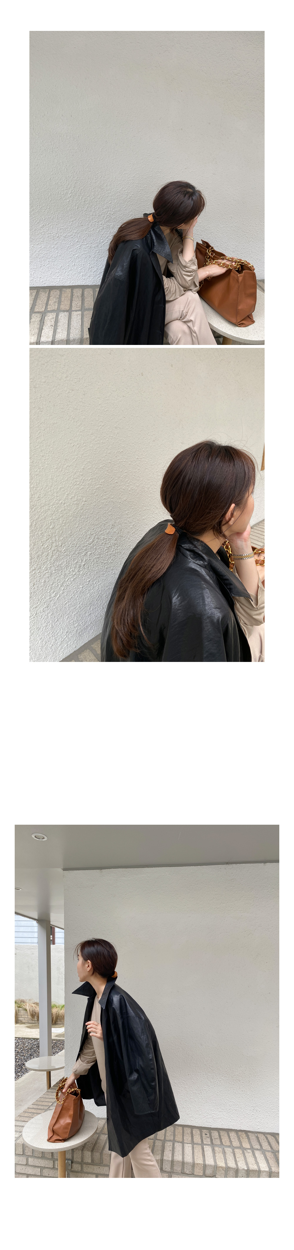 Fall In Wood Hair Band
