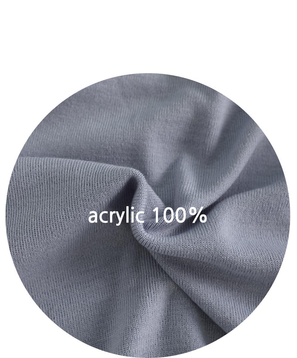 翻領半排釦落肩短袖針織衫