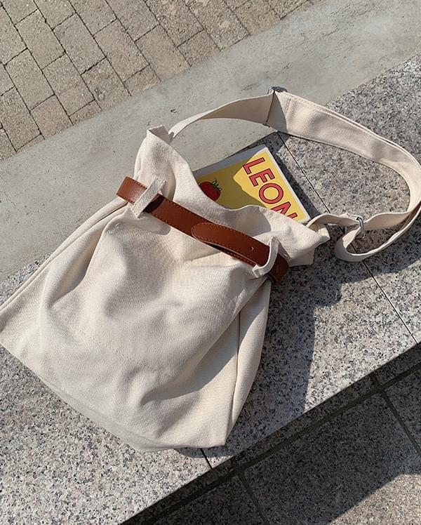 F belt cross eco bag