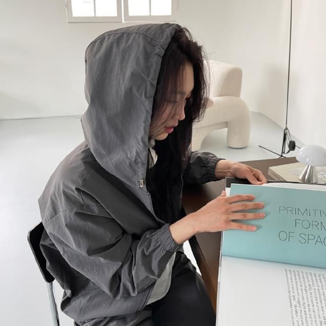 Torquay jackets hooded Jacket 夾克