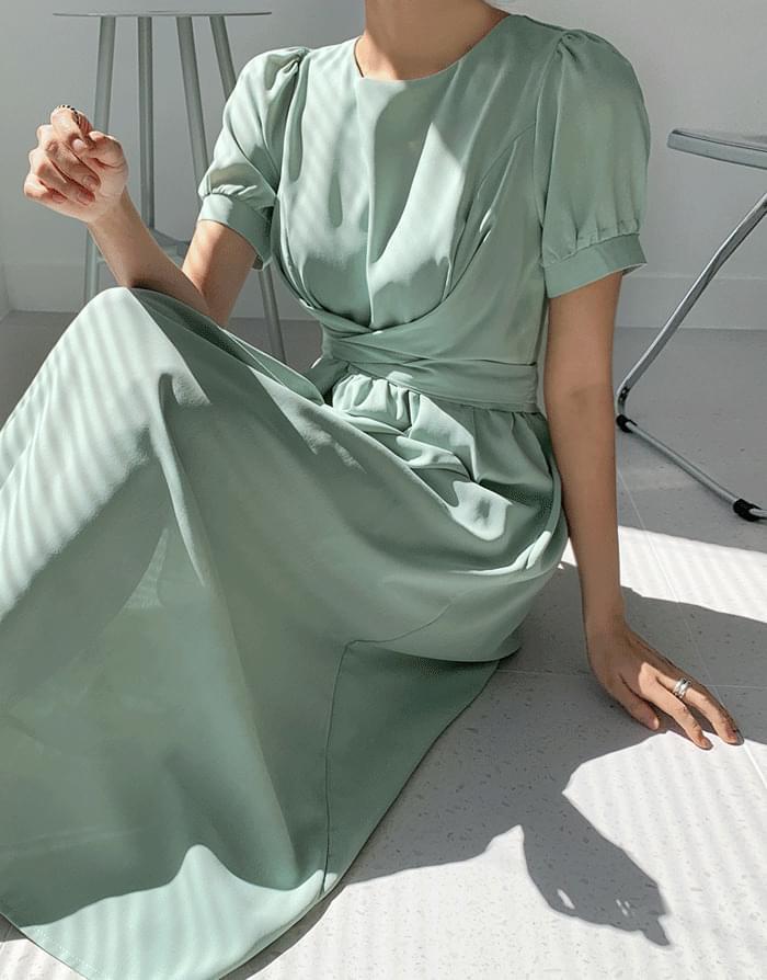 Camilla strap Dress