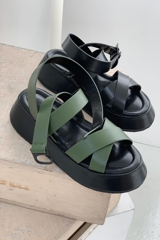 After Sandals