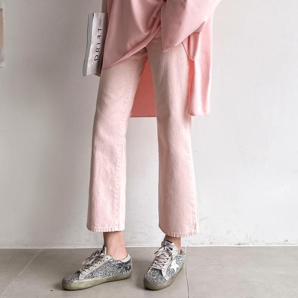 Daily Date Cotton Pants #75625