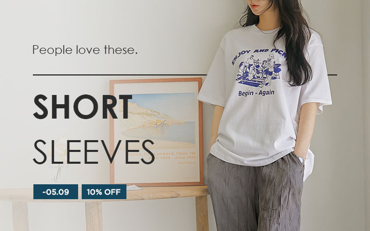 People love these - Short Sleeves